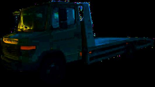 Эвакуатор Автомобилей